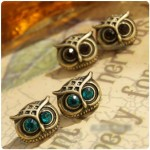 FREE Pair of Owl Earrings + FREE Shipping (No Credit Card Needed!)