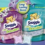 Smiley360: FREE Snuggle Scent Boosters