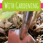 3 Ways To Save Money With Gardening