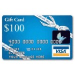 Win 1 of 20 $100 Visa Gift Cards + Earn FREE Amazon Gift Cards and more!