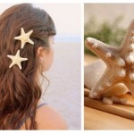 *HOT* Women and Girls Elegant Starfish Hair Clip $4.93 + FREE shipping!