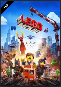 lego The LEGO Movie: Buy & Watch Right Now! (1 Week Before it Comes Out!)