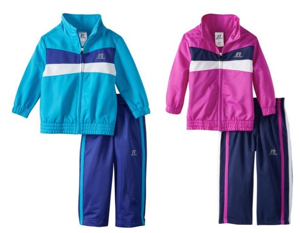 *HOT* Russell Athletics 2 Piece Jacket and Pants Set Only $7 (Reg. $35.99)!
