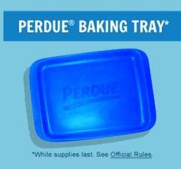 *HOT* FREE Perdue Baking Tray (First 1,990!)