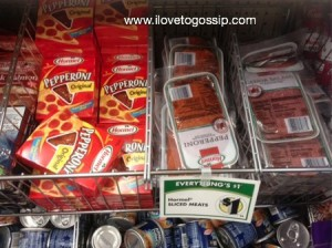photo 31 300x224 Hormel Pepperoni Only $0.50 at Dollar Tree