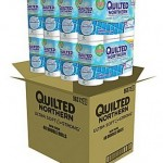 *HOT*  Staples: Quilted Northern Ultra Soft & Strong 48 Double Rolls Only $18.69 + FREE Shipping = 96 Single Rolls
