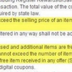 Walgreens: Updated Coupon Policy (2 BIG Changes)