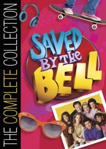 saved 213x300 Saved by the Bell: The Complete DVD Collection Only $26.99 (Reg. $49.98)