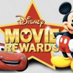 Disney Movie Rewards: Earn 5 More Points!