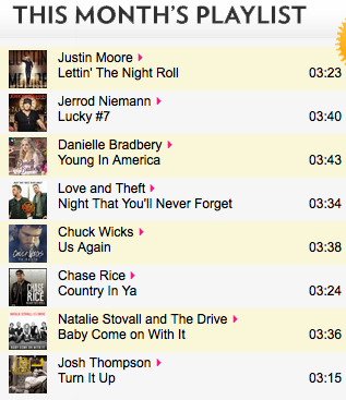 free country music download