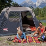 Amazon: Coleman 6-Person Instant Tent Only $99 (Reg. $179.99) + FREE shipping!