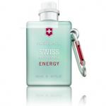 FREE Victorinox Swiss Army Cologne Sample