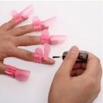 Amazon: Nail Art Polish Protector Shields Only $2.65 Shipped