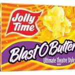 *HOT* FREE Box of Jolly Time Popcorn!