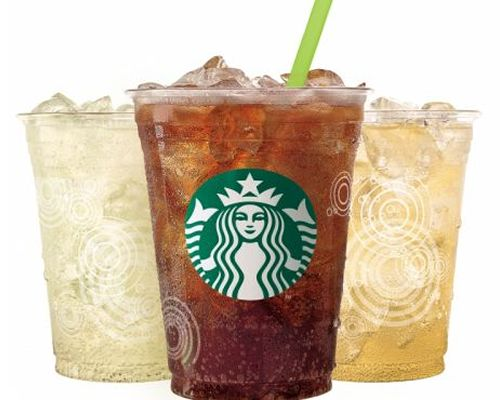 Starbucks Expands Cold Beverage Line up with Fizzio Handcrafted Sodas and Teavana Shaken Iced Tea Starbucks: 1/2 Off Fizzio Handcrafted Soda Drinks!