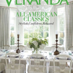 Free 2 Year Subscription to Veranda Magazine