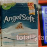 Target: Angel Soft Double Roll 12 Packs Only $4.08 + 2 FREEBIES