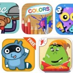 *HOT* 30 FREE Educational Apps for iTunes and 10 FREE Android Apps for Kids ($70+ Value!)
