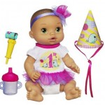 Baby Alive Party Baby Doll Only $10.19 (Reg. $27.99)!