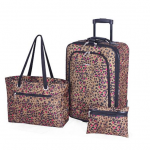 *HOT* 3-Piece Luggage Set Only $12.72 Shipped!