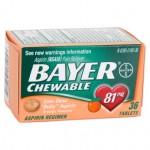 *HOT* 3 FREE Bayer Aspirins + $2 Moneymaker at Rite Aid!