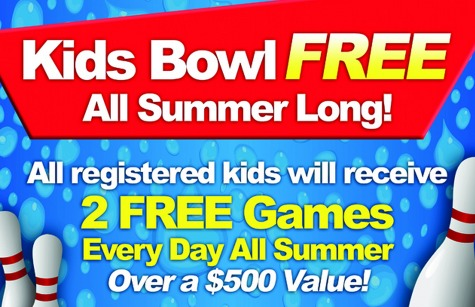 Kids Bowl Free Promo Codes December Top online Kids Bowl Free promo codes in December , updated daily. You can find some of the best Kids Bowl Free promo codes for save money at online store Kids Bowl Free.