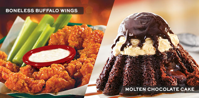 chilis *HOT* Chilis FREE Food Coupons (FREE Appetizer, Kids Meal, Dessert and Shrimp Upgrade!)