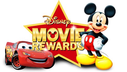 disney Disney Movie Rewards: New 50 Point Code