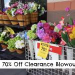 *HOT* Michael's HUGE 70% Clearance Blowout Sale = AMAZING Deals!