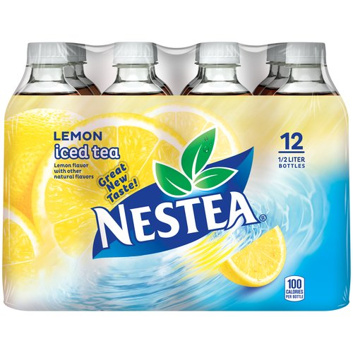 nestea CVS: Nestea Iced Tea 12 Pack Only $1.99 (Starting 6/29)