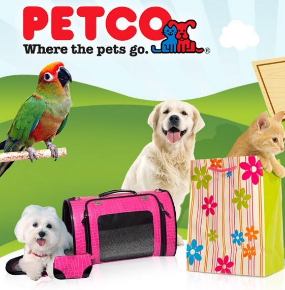 *HOT* Petco: 20% Off ENTIRE Purchase Coupon!