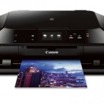 *HOT* Canon PIXMA Wireless Inkjet Photo All-In-One Printer, Cloud Enabled Only $99 (Reg. $200) Shipped