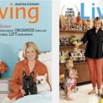 FREE Subscription to Martha Stewart Living!