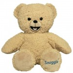 Win a FREE Suuggle Bears Stuffed Animals (100 Winners!)
