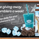 Enter to Win a Tumbler from International Delight
