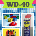 5 Ways To Use WD-40