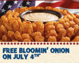 1 Huge 4th of July FREEBIES and DEALS Round Up + List of Recipes!