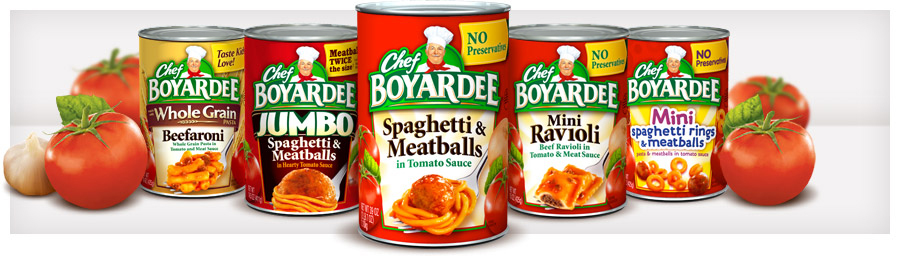 15 oz can products Target: Chef Boyardee Cans or Microwaveable Bowls Just $0.69 (Thru 8/2)
