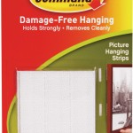 Target: 3M Command Picture & Hanging Strips Only $1.31