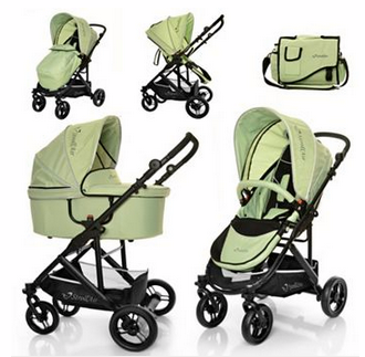 hot kohl stroll air cosmos convertible stroller only shipped regularly. Black Bedroom Furniture Sets. Home Design Ideas