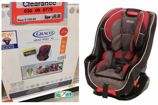 22 *HOT* Target: Strollers, Car Seats and Combo Sets HUGE CLEARANCE DEALS Over 50% off!