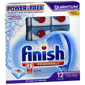 300 Target: Finish Power & Free Powerball Only $1.99 (Thru 7/19)
