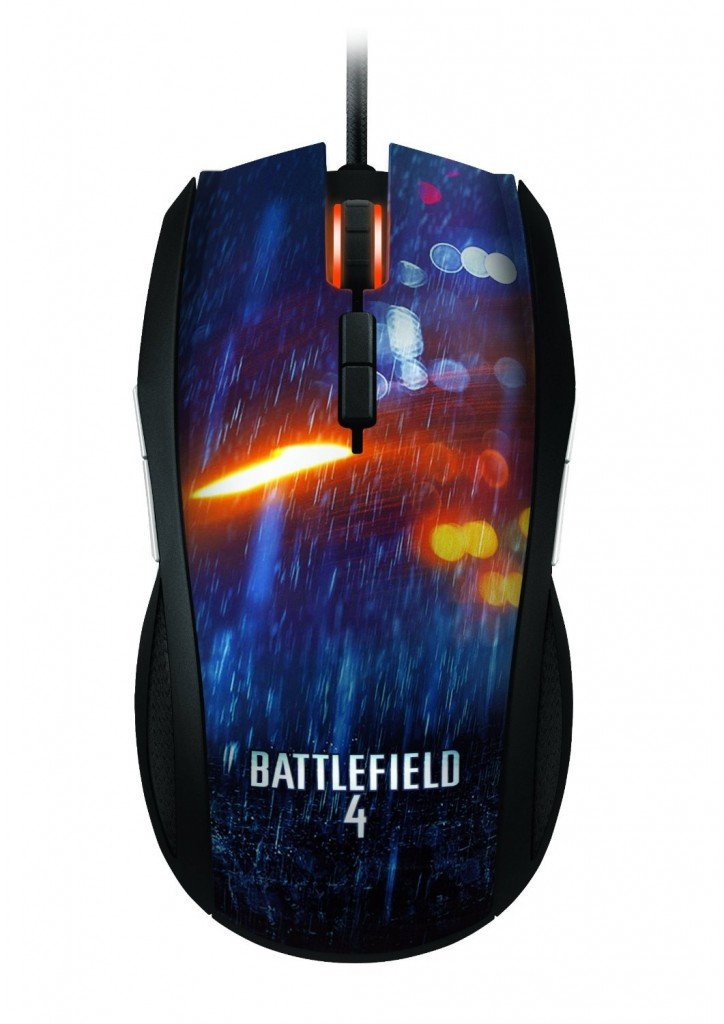 81es2EdKbkL. SL1500  724x1024 Amazon: Razer Battlefield 4 Razer Taipan Ambidextrous PC Gaming Mouse Only $37.99 Shipped (Reg. $89.99)