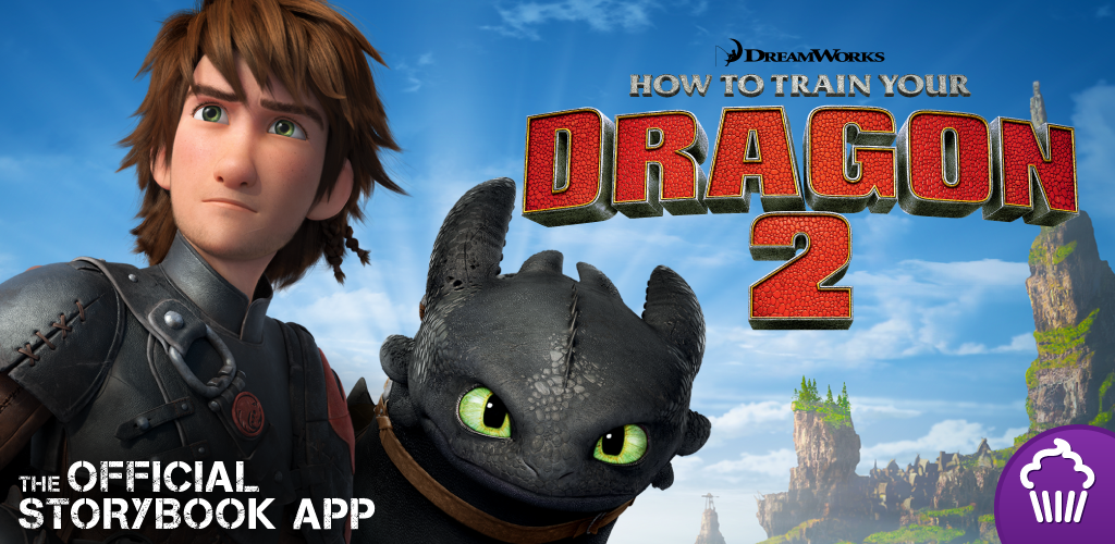 How To Train Your Dragon 2 Android App