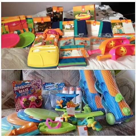 *HOT* Target: 90% Off SUMMER Toys and Items (Pools, Tents, Toys and more!)
