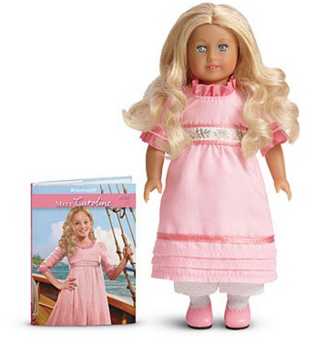 American Girl Mini Dolls Only $10 (Reg. $24)!