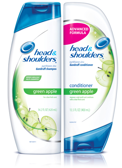an apple a day head shoulders green apple shampoo and conditioner review Target: Head & Shoulders Shampoos & Conditioners Only $0.82 (Starting 7/27)