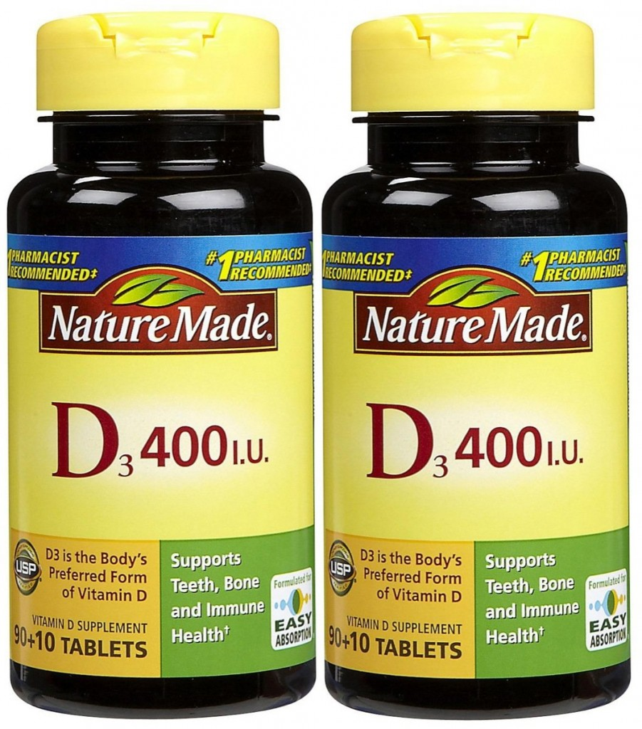 apm 182b 1z 901x1024 Walgreens: Nature Made Vitamin D 400 Only $0.25