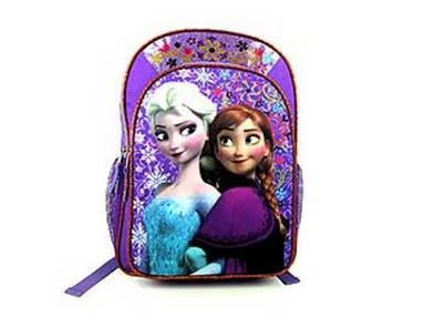 *HOT* FREE 16 Disney Frozen Backpack + FREE Shipping ($17.00 Value!)