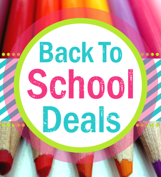backtoschool Walgreens: Backpacks Only $2.99 each!